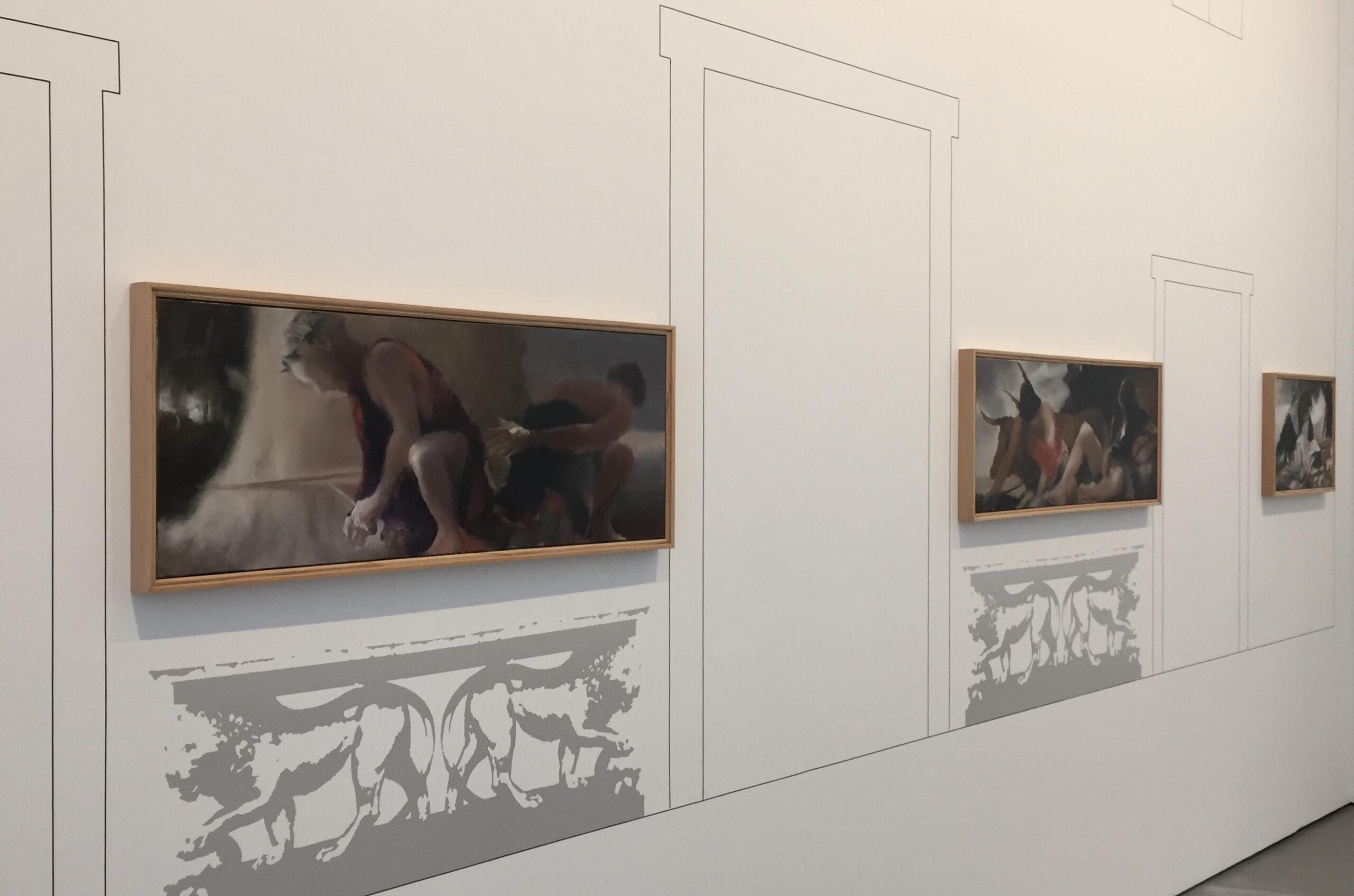 New Exhibition at Alvaro Alcazar, Madrid may 13 till June 26